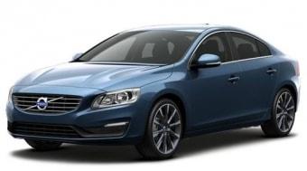 Цена Volvo S60