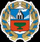 Герб в Барнауле