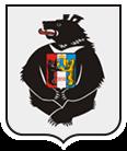 Герб в Хабаровске