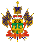 Герб в Краснодаре