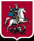 Герб в Москве