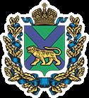 Герб в Владивостоке
