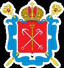 Герб в Санкт-Петербурге