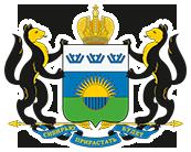 Герб в Тюмени