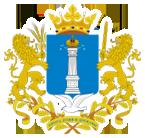 Герб в Ульяновске