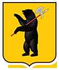Герб в Ярославле