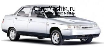 Сравнение ВАЗ (Лада) 2110 и Дэу Нубира